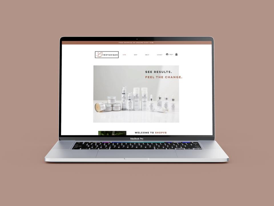 ShopVB eCommerce
