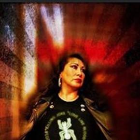 July 12th, 2020 : Studio session with Rachel Delgado in Dallas, TX