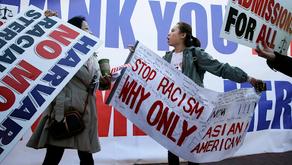 德州的平权运动案件到底是关于什么?