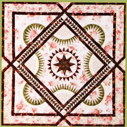Blooming Tale Pattern