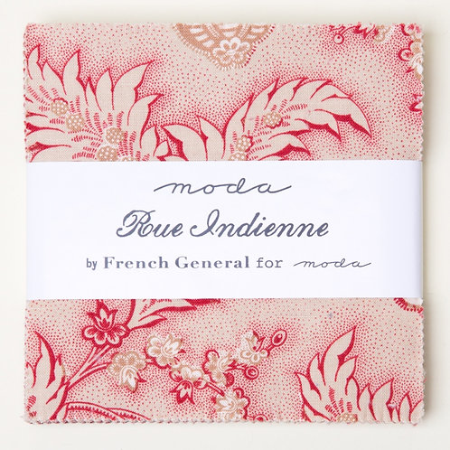 Rue Indienne Charm Pack