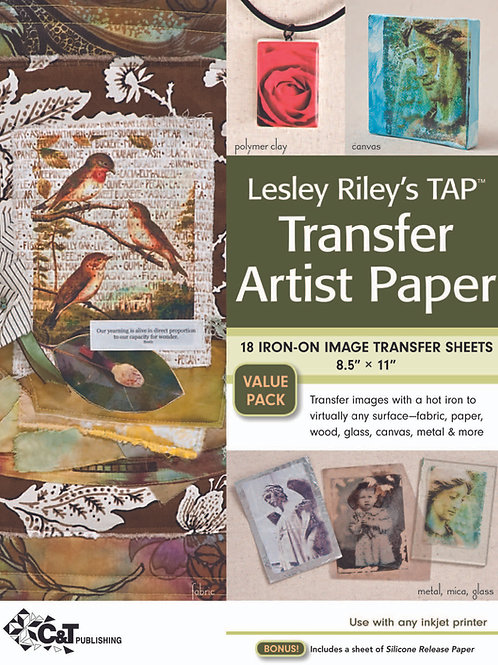Transfer Artist Paper - 18ct