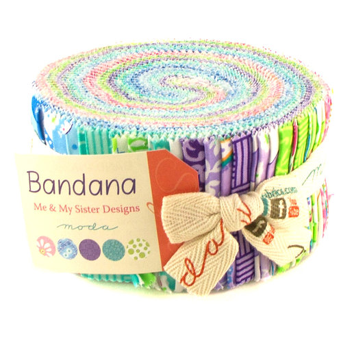 Bandana Jelly Roll