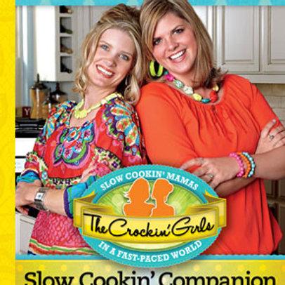 Crockin' Girls Cookbook