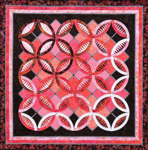 Serendipity - Be Colourful Quilt | Quilts By The Bay | BeColourful ... : quilts by the bay - Adamdwight.com