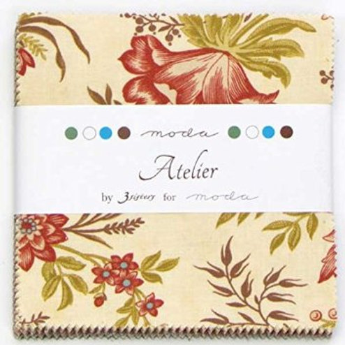 Atelier Charm Pack