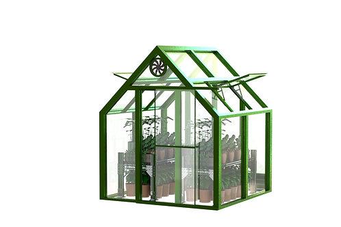 Balcony Greenhouse FG-1M