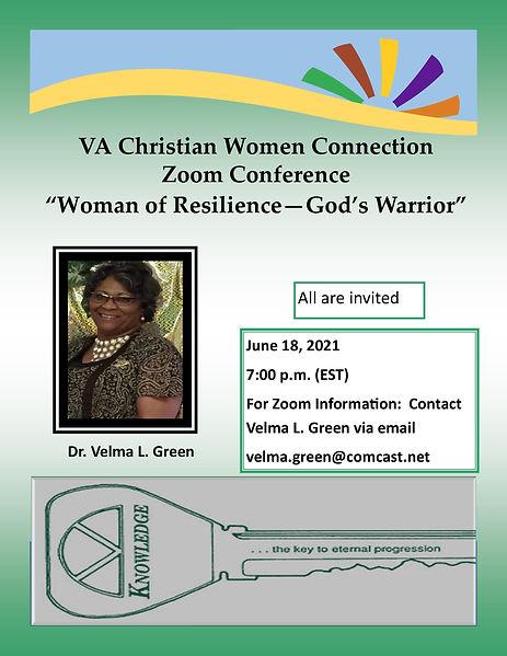 Velma Green Flyer.jpg