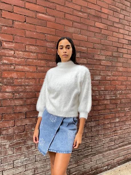 Elise Mears x Kind Fashion