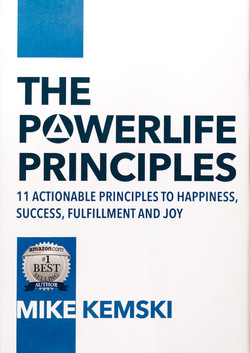 The Powerlife Principles
