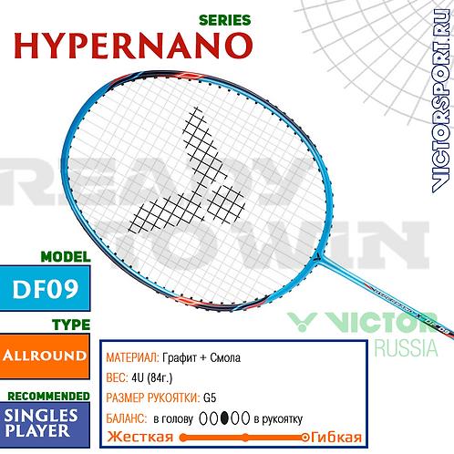 Victor Hypernano DF09