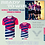 Thumbnail: Victor T-shirt Unisex Korea team