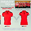 Thumbnail: Victor Polo Female Red