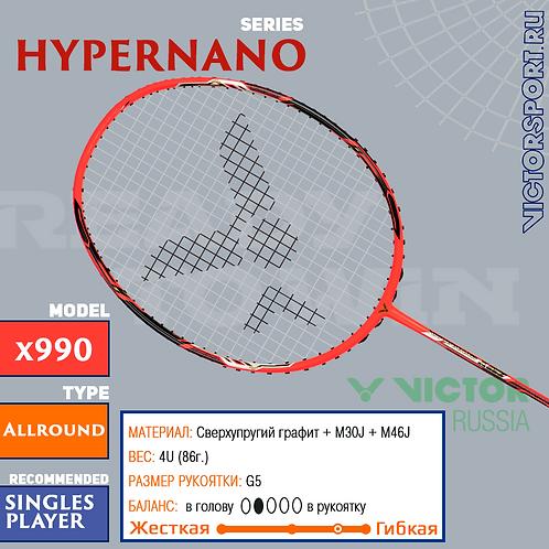 Victor Hypernano X990