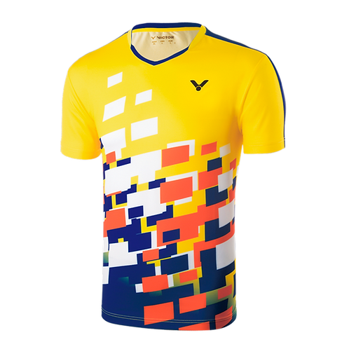 Victor T-shirt Unisex Malaysia team