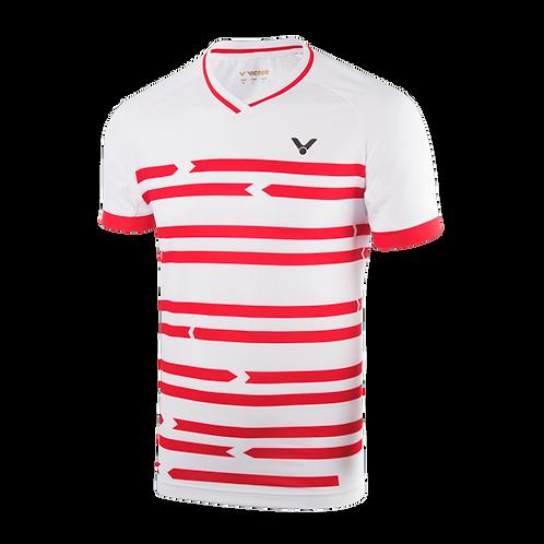 Victor T-shirt Unisex Denmark team