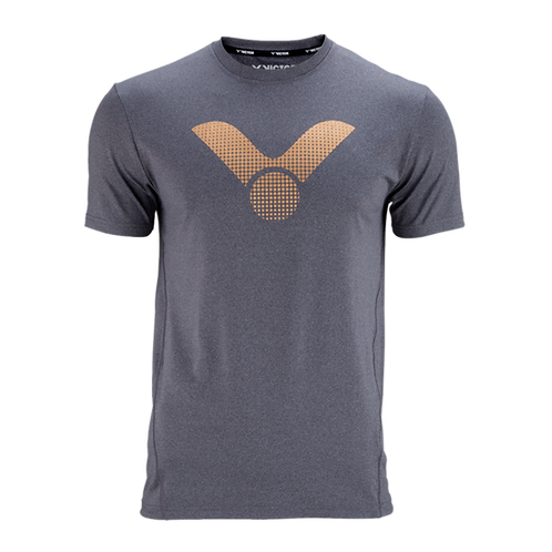 Victor T-shirt Unisex gray