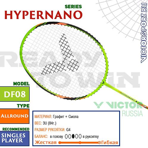 Victor Hypernano DF08