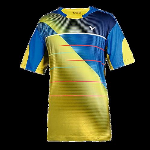 Victor T-shirt Unisex Korea team