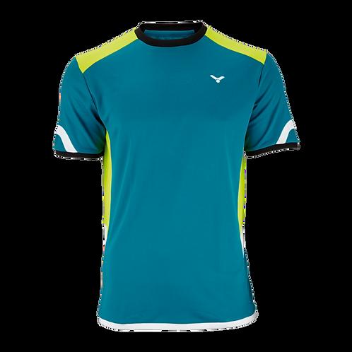 Victor T-shirt Unisex Petrol