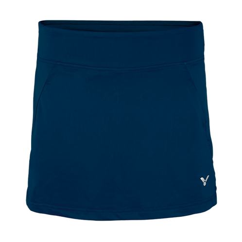 Victor Skirt Dark Blue