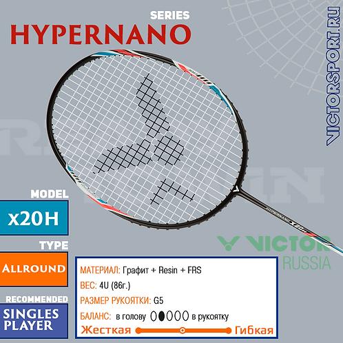 Victor Hypernano X20h
