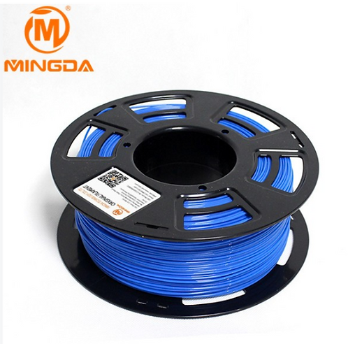 Mingda Derin Mavi PLA filament 1.75mm 1kg