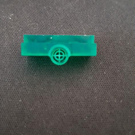 Tabanca Arpacık tasarımı SLA baskı