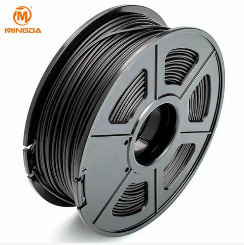Mingda Siyah ABS filament 1.75mm 1kg