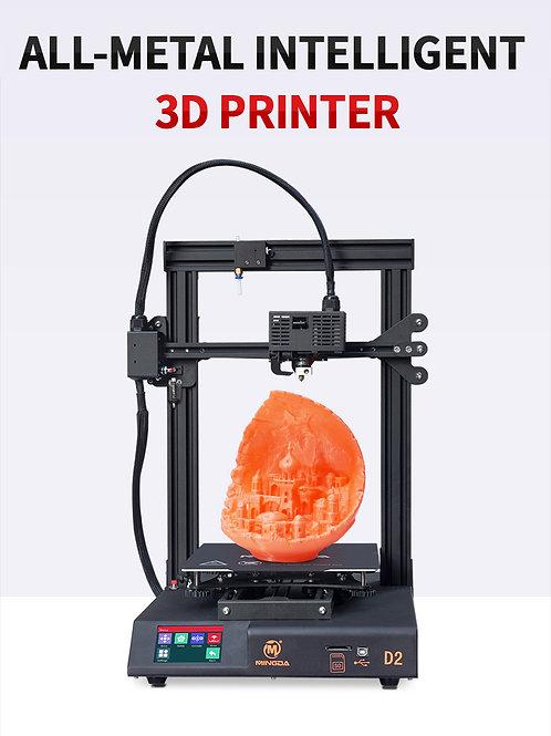 MINGDA D2 230*230*260mm DIY 3D printer