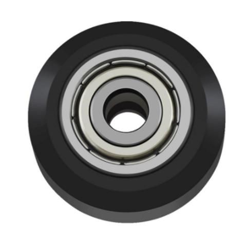 3D YAZICI V-Slot Teker - Yüksek Kalite - 20x20 ve 20x40mm profil