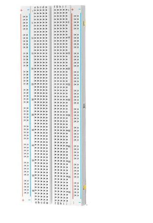 MB102 830 pin Breadboard Büyük Boy