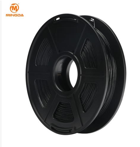Mingda Siyah TPU filament 1.75mm 1kg