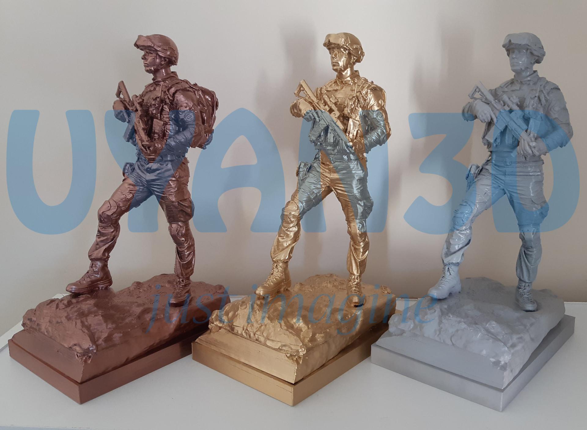 Son Ürün 3D Baskı Hizmeti