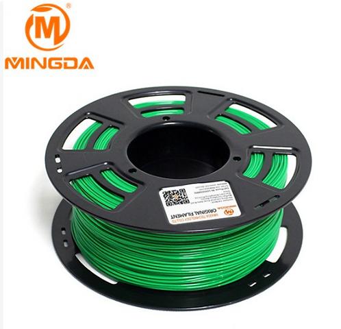 Mingda Yeşil ABS filament 1.75mm 1kg