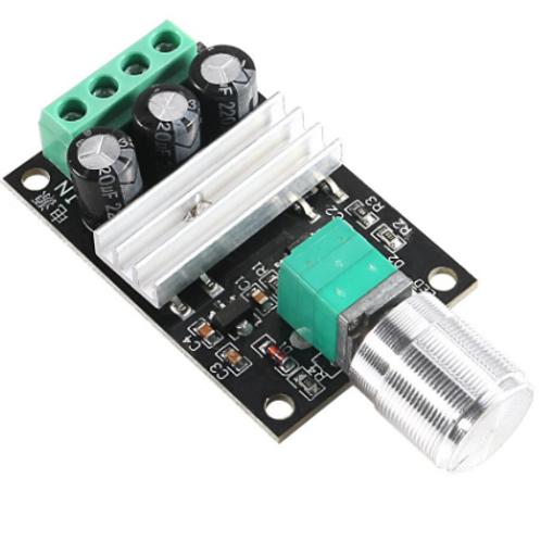 Aokin PWM DC Motor Hız Kontrol Devresi 6V-28V 3A 80 watt