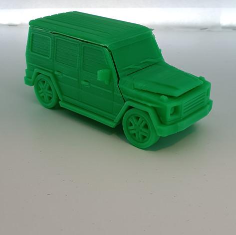 fab365 4x4 araç