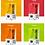 Thumbnail: Mingda K3 LCD SLA 3D Yazıcı