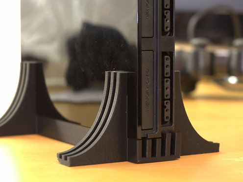 Play Station 2 Slim Stand