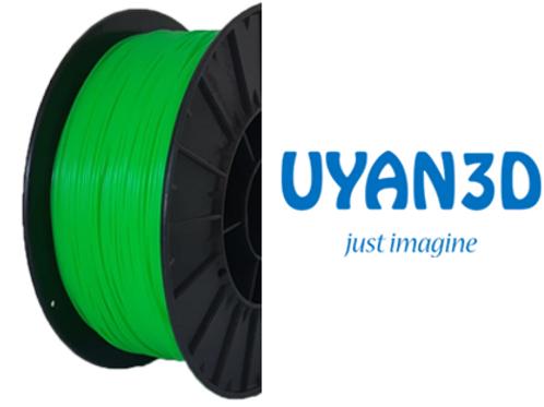 Yeşil PowerPLA 1.75mm