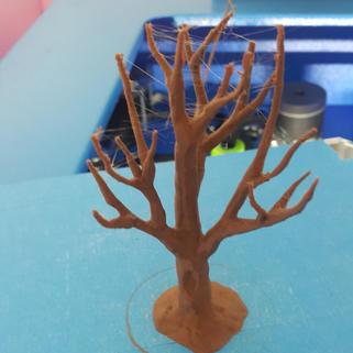 Ölçekli Ağaç Modeli ve çeşitleri
