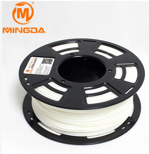 Mingda Beyaz ABS filament 1.75mm 1kg