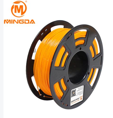 Mingda Turuncu PLA filament 1.75mm 1kg