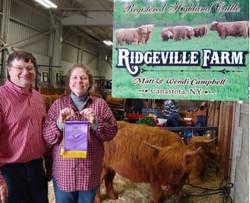 Ridgeville Farm