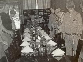 Board of Directors Dinner