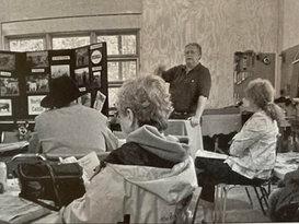 Oxbow Farm Annual Meeting