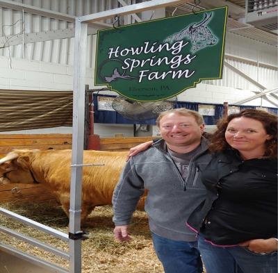 Howling Springs Farm