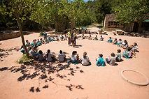 visites escolars, sortides escolars, activitats escolars, coves del salnitre, coves de montserrat, coves de collbato, coves de collbató, parc natural, educació ambiental, montserrat, natura, geologia, salut