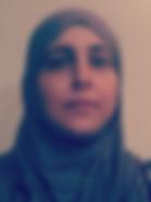 Special Education Instructional Aide, Samaia Al Hamad