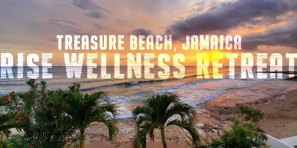 Rise Wellness Retreat Jamaica
